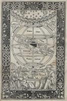 Epitoma in Almagestum Ptolemaei inchoatum a Georgio Purbachio
