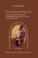 Dokumentacja stanu badań bibliologicznych o bibliotekach kościelnych w Polsce za lata 1945-2015