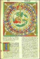 Bible de Koberger imprimee a Nuremberg le 17 novembre 1483. 9eme Bible allemande.
