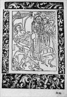Ars moriendi ex variis scripturarum sententiis collecta cum figuris ad resistendum in mortis agone diabolicae sugestioni