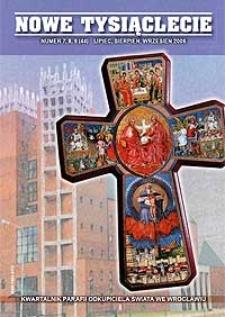Nowe Tysiąclecie. 2006, nr 7-8-9 (44)