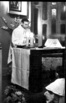 Od Podlasia do Zalesia. 40 lat pracy księdza Ireneusza Jędryszka w Zalesiu Dolnym