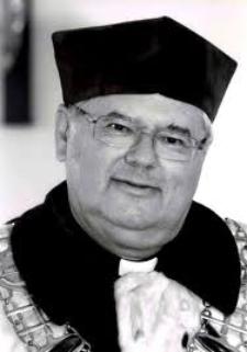 Ksiądz rektor prof. dr hab. Ryszard Rumianek : 7 XI 1947 – 10 IV 2010