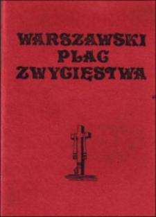 Warszawski Plac Zwycięstwa