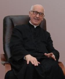 Ks. Prałat prof. dr hab. Wojciech Zygmunt Tabaczyński - w 60. rocznicę święceń kapłańskich