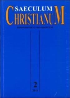 Kościelne dyscypliny naukowe bez bibliografii?