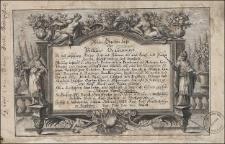 Neue Garten-Lust oder Völliges Ornament [...] welches bestehet in allerhand Parterren von Broderies als Mosaique, Grotesque und Gazons vertiefft und erhoben [...]