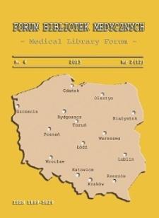 Wykorzystanie technologii RFID do zabezpieczenia zbiorów w wolnym dostępie w Bibliotece Uniwersytetu Papieskiego Jana Pawła II w Krakowie