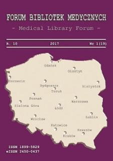 Duszpasterstwo bibliotekarzy z perspektywy Górnego Śląska – współpraca ogólnopolska