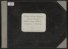 Biblioteka Akademii Teologii Katolickiej - Inwentarz Nr 31