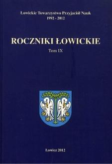 Księgi teologiczne i zbiory kazań w staropolskiej bibliotece dominikanów w Łowiczu