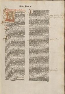 Canon. Lib. 2 / Trad. Gerardus Cremonensis