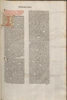 Canon. Lib. 3 / Trad. Gerardus Cremonensis