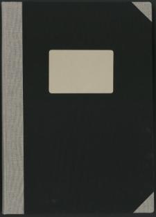Dublet do inwentarza Nr I i II Seminarium Filozofii Chrześcijańskiej od 436 – do 1144 (Dublet niepełny)