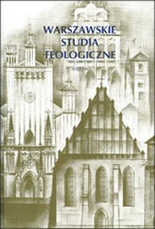 Sympozjum Prymasi naszych czasów : 8 kwietnia 2006