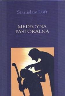 Medycyna pastoralna