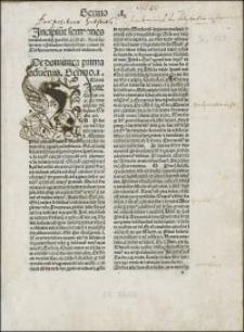 Sermones Thesauri novi de tempore