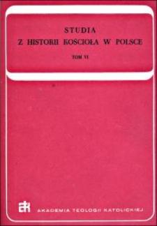 Działalność dydaktyczna i pisarska profesorów i wychowawców Warszawskiej Akademii Duchownej 1837-1867