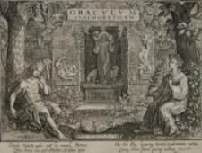 Oraculum anachoreticum [wystawa]