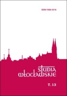 Postanowienia nieukończonego synodu diecezji włocławskiej biskupa Jana Zaręby o posłudze kapłanów we wspólnocie parafialnej